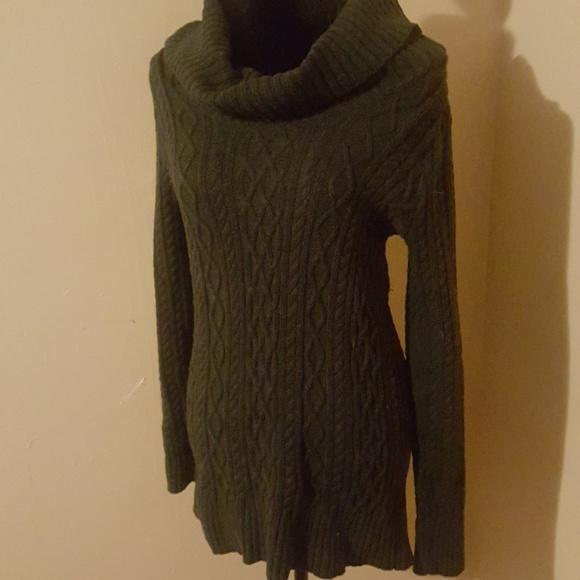 Wainscott Sweaters - Wainscott cowl sweater